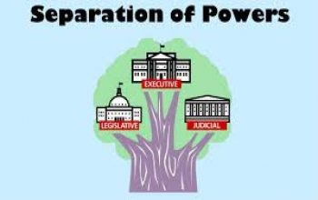 DOCTRINE OF SEPARATION OF POWERS: AMERICAN AND INDIAN PERSPECTIVE