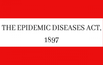 Overarching needs on the Epidemic Act 1987 for Current Scenario