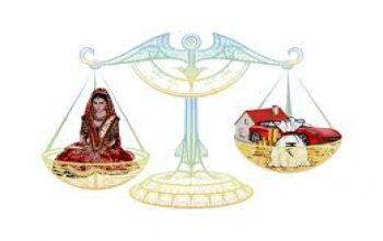 Dowry system in India – By Farhan Al MominShaik