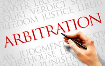 Arbitration – The better problem solver- BY Aman Arun Singh