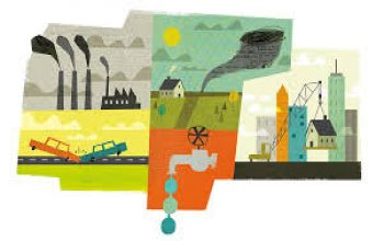 ENVIRONMENTAL IMPACTS OF URBAN GROWTH – BY JITENDRA KUMAR AND JUTIRANI TALUKDAR